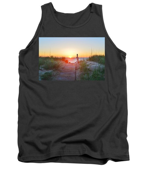 May 26, 2017 Sunrise Tank Top