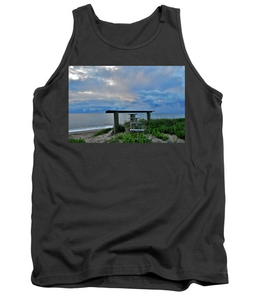 May 7th Sunrise Tank Top