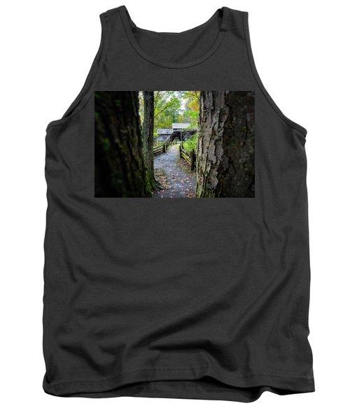 Maybry Mill Through The Trees Tank Top