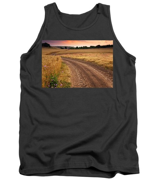 Mazzy Road Tank Top