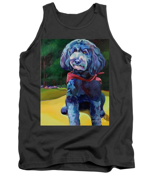 Mcconnell Tank Top
