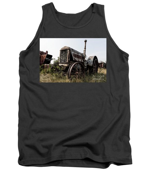 Mccormick-deering Tank Top