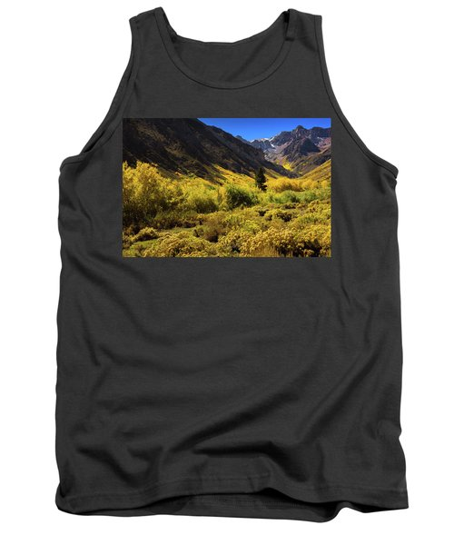Mcgee Creek Alive With Color Tank Top
