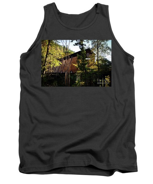 Mckee Bridge Tank Top