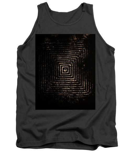 Mcsquared Tank Top