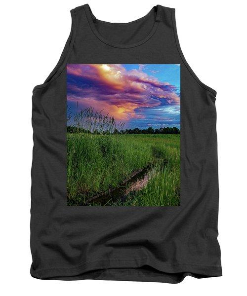 Meadow Lark Tank Top