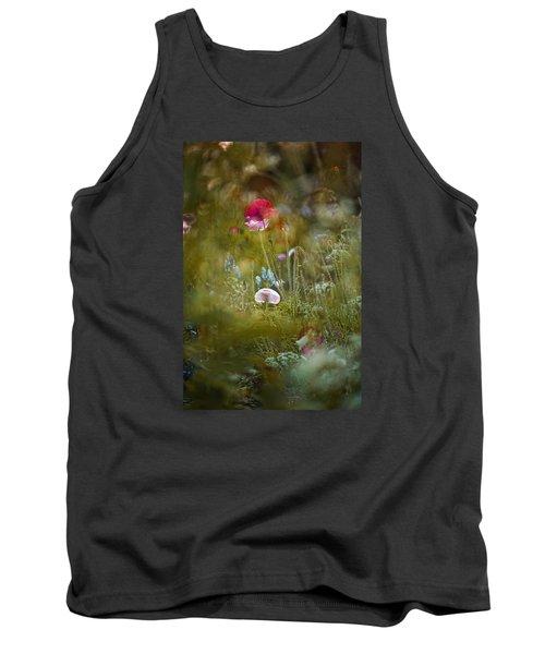 Meadow Magic Tank Top