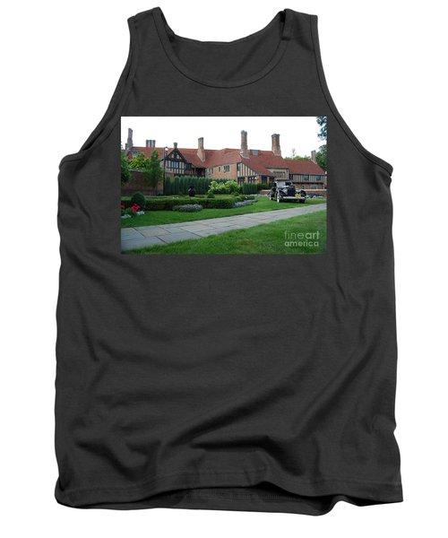 Meadowbrook Hall Tank Top