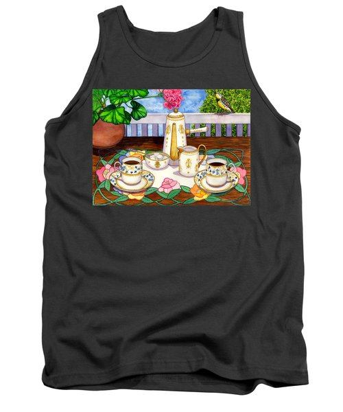 Meadowlark Tank Top