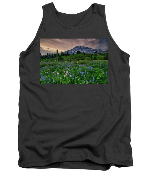 Meadows Of Heaven Tank Top