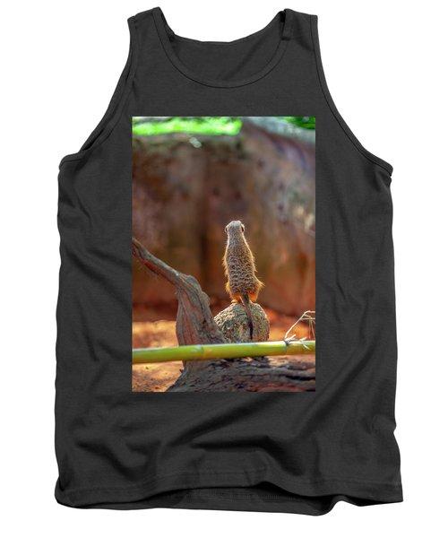 Meerkat 2 Tank Top