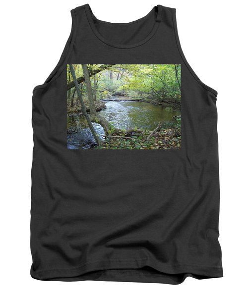 Mejestic Dreams Tank Top