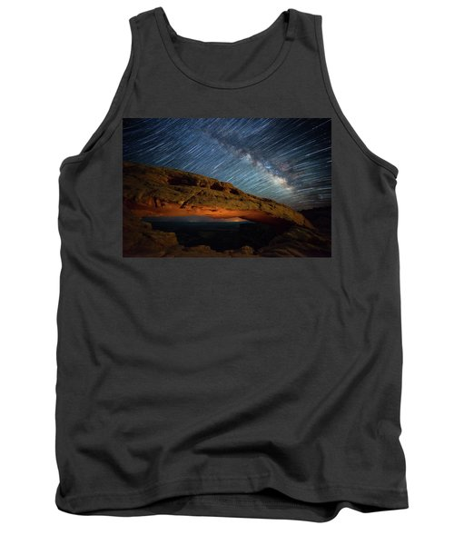 Mesa Star Storm Tank Top