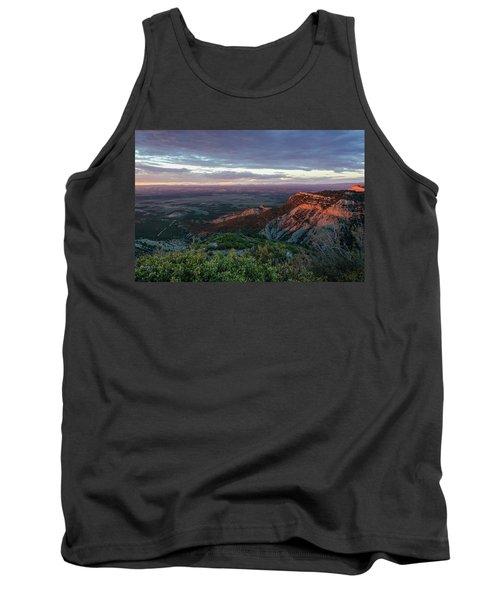 Mesa Verde Soft Light Tank Top