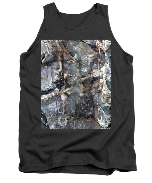 Metamorphosis  Male Tank Top