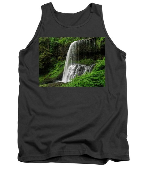 Middle Falls Tank Top