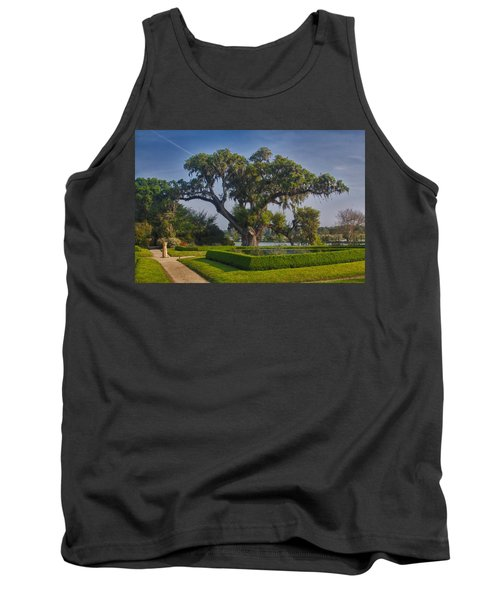 Middleton Oak Tank Top