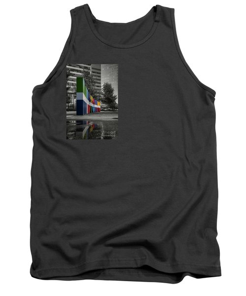 Midtown Atlanta Tank Top