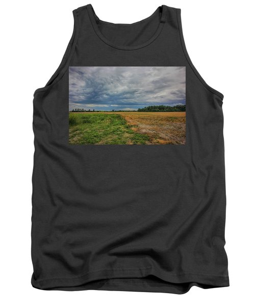Midwest Weather Tank Top