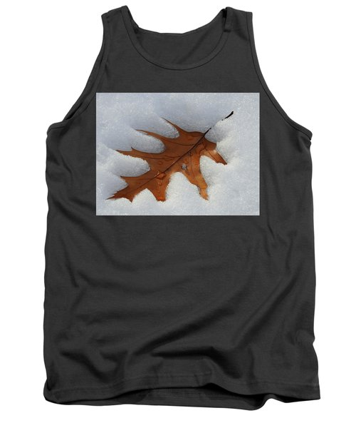 Mighty Oak Tank Top