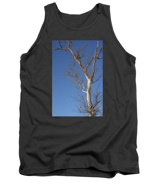 Mighty Tree Tank Top