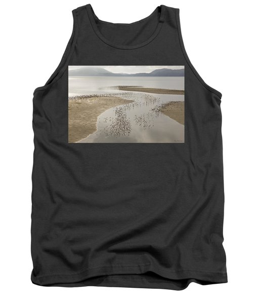 Migration Patterns Two Tank Top