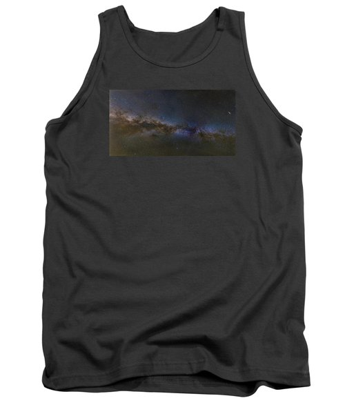 Milky Way South Tank Top