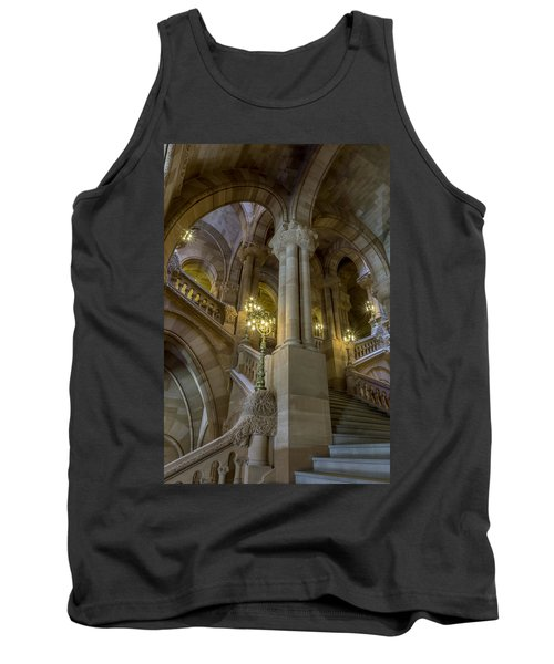 Million Dollar Staircase Tank Top
