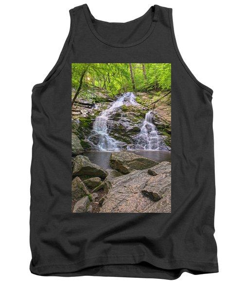 Mineral Springs Vertical Tank Top