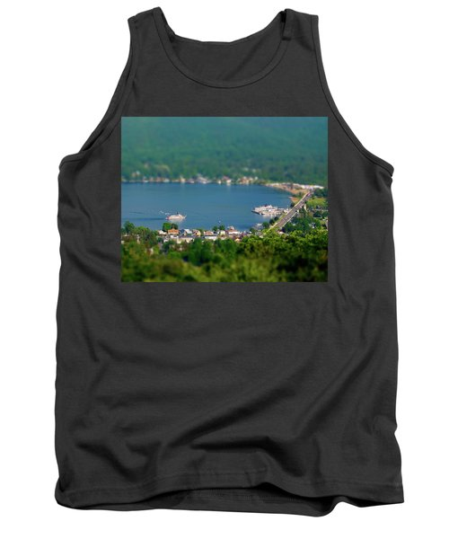 Mini-ha-ha Tank Top