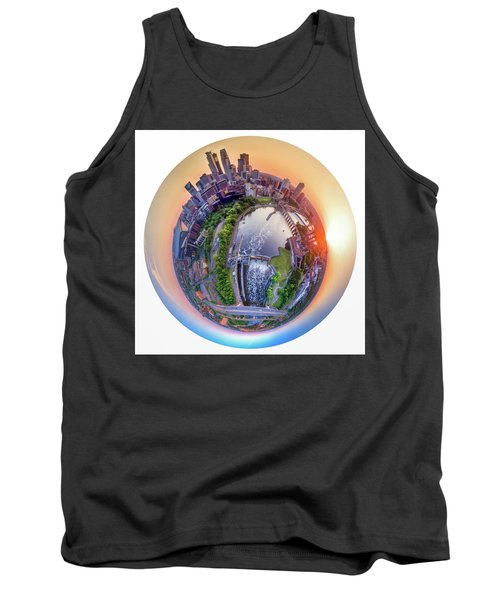 Mini Minni Tank Top