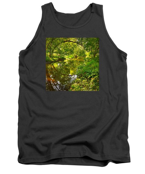 Minnesota Living Tank Top by Lisa Piper