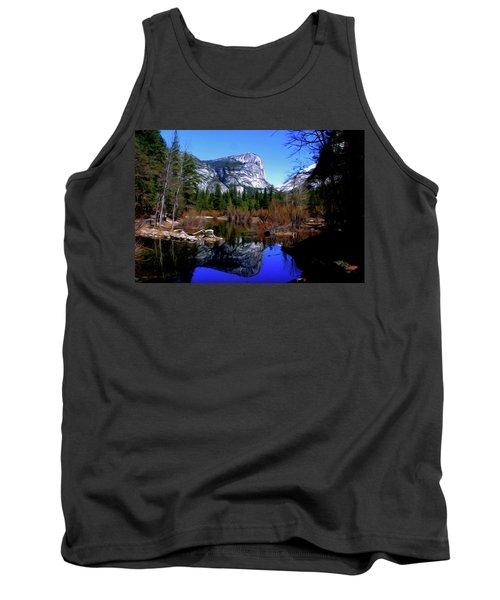 Mirror Lake Tank Top