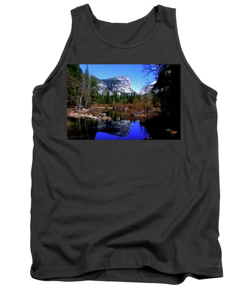 Mirror Lake Tank Top