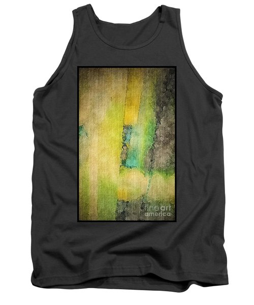 Tank Top featuring the photograph Mirror by William Wyckoff
