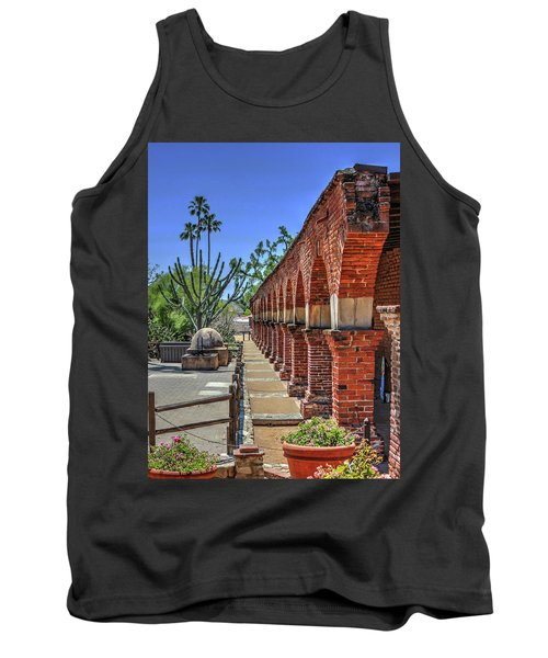 Mission Arches Tank Top