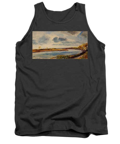 Missouri River Tank Top