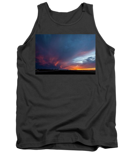 Missouri Sunset Tank Top