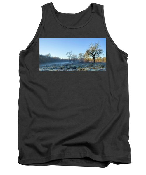 Misty Clearing Tank Top