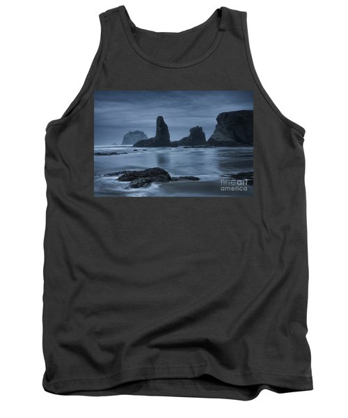 Misty Coast Tank Top