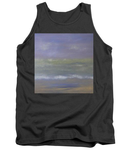 Misty Sail Tank Top