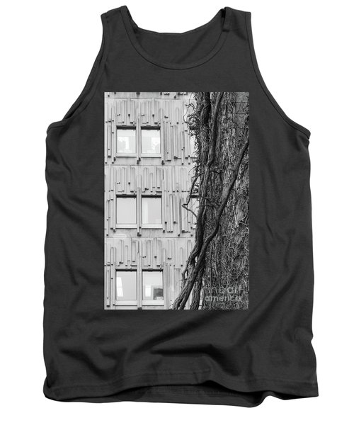 Modern And Nature Tank Top