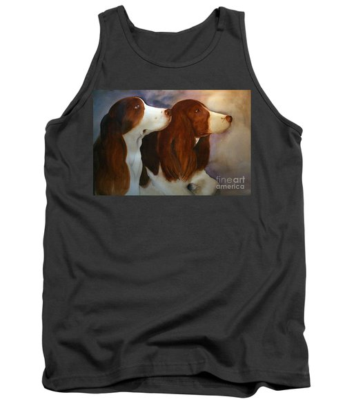 Molly N Meg Tank Top
