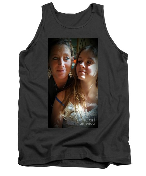 Mom Moments Tank Top