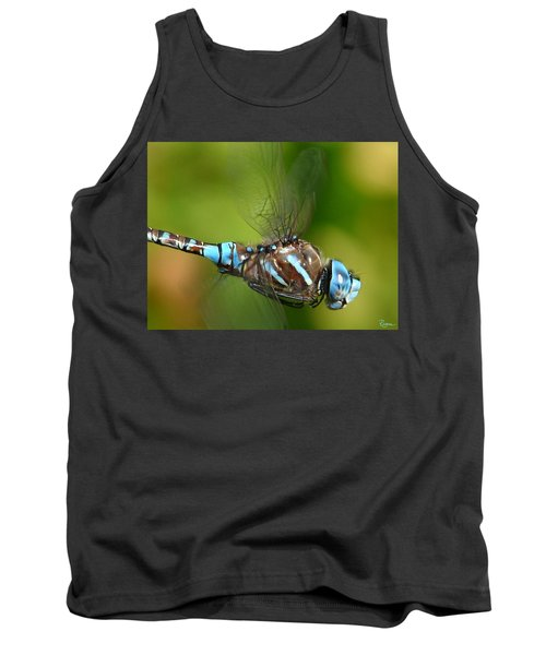 Moment In Time Tank Top
