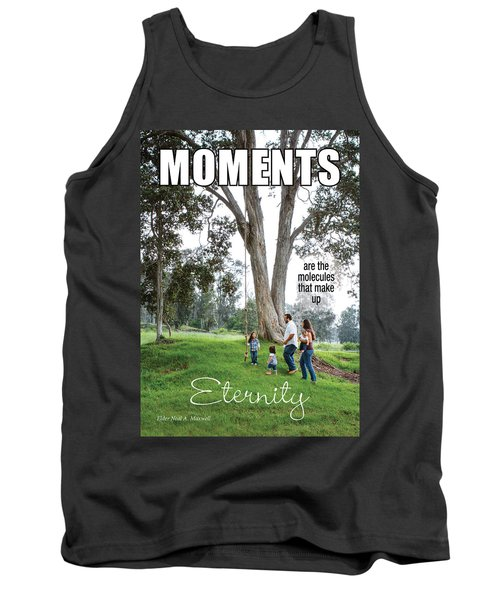 Moments Tank Top