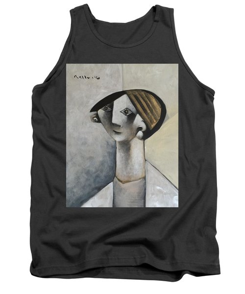 Moments The Boy  Tank Top