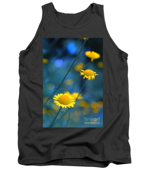 Momentum 04a Tank Top by Variance Collections