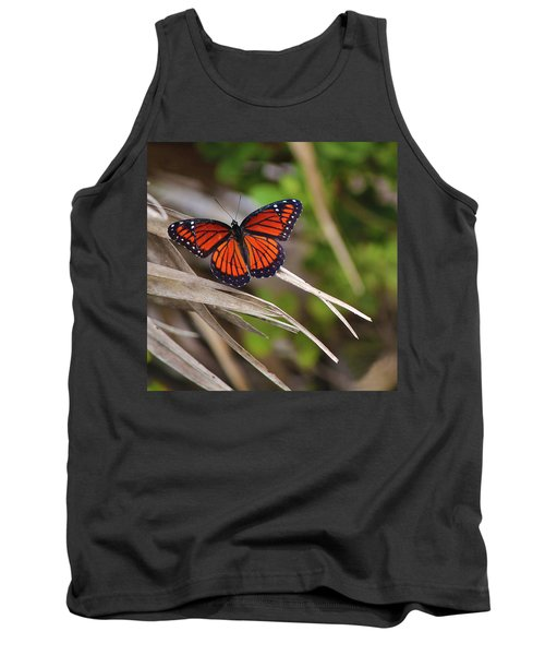 The Monarch  Tank Top