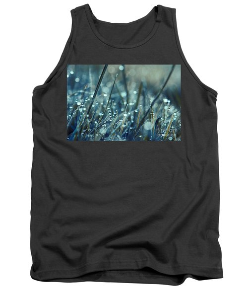Mondo - S04 Tank Top by Variance Collections